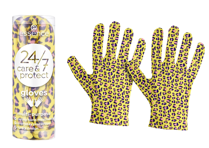 essence 24/7 CARE & PROTECT COTTON GLOVES