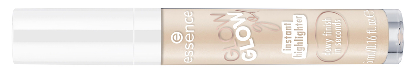 essence GLOW GLOW go! INSTANT HIGHLIGHTER