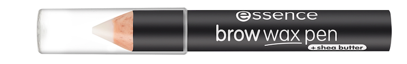 essence BROW WAX PEN