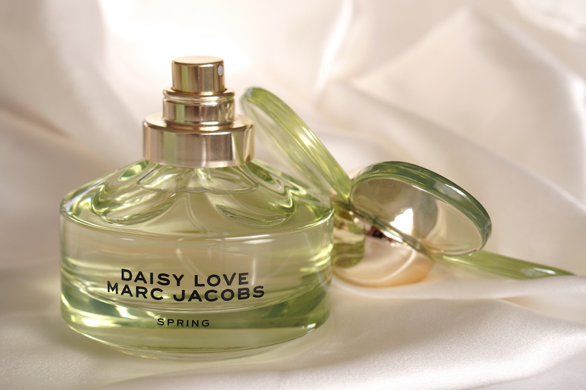 Daisy Love Marc Jacobs spring