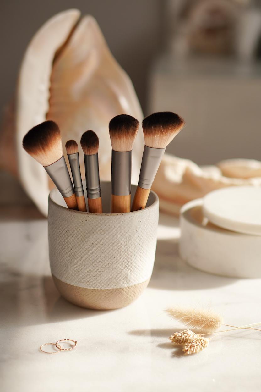 HEMA make-up kwasten