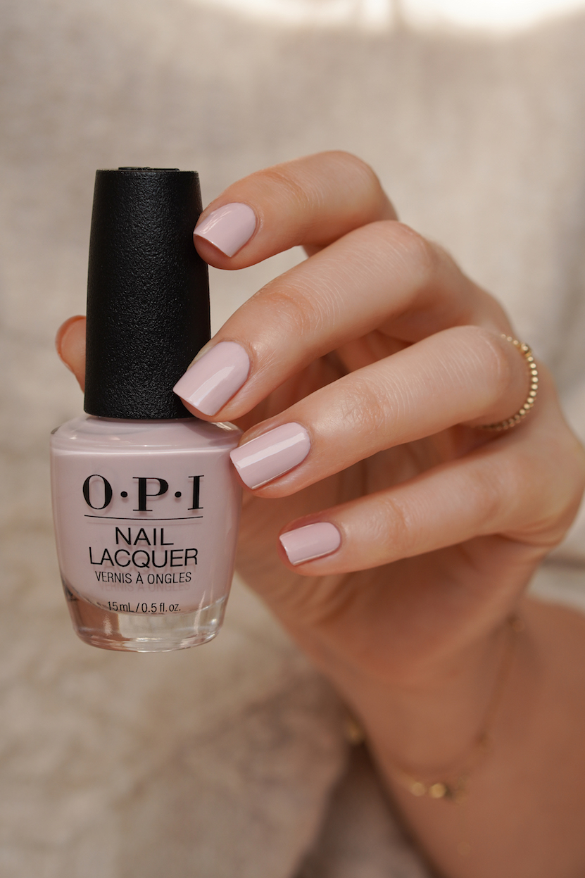 OPI hollywood collection Movie Buff