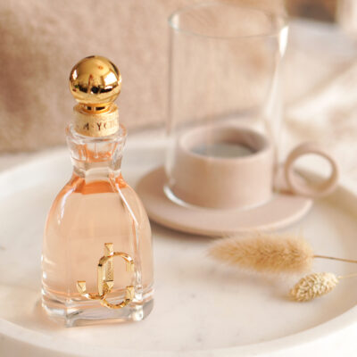 Jimmy Choo I Want Choo eau de parfum