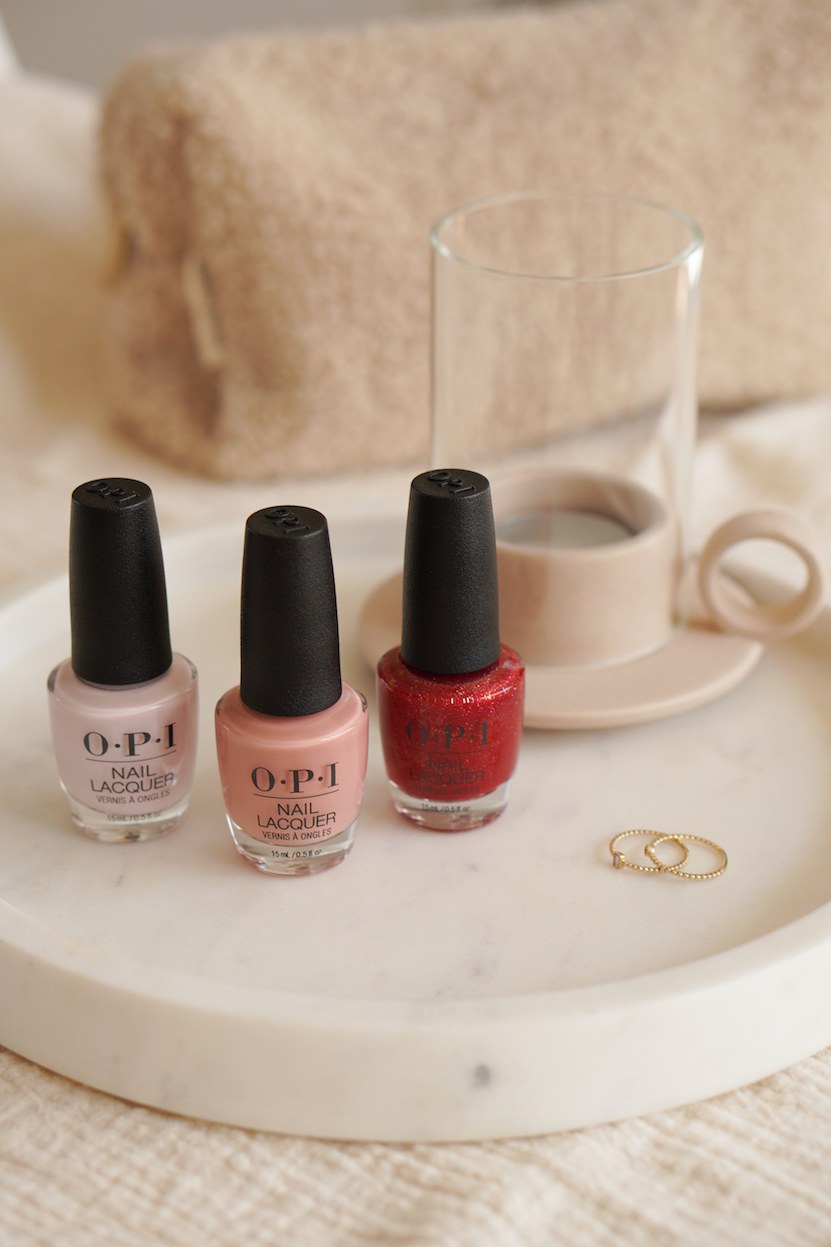 OPI Hollywood collection 2021