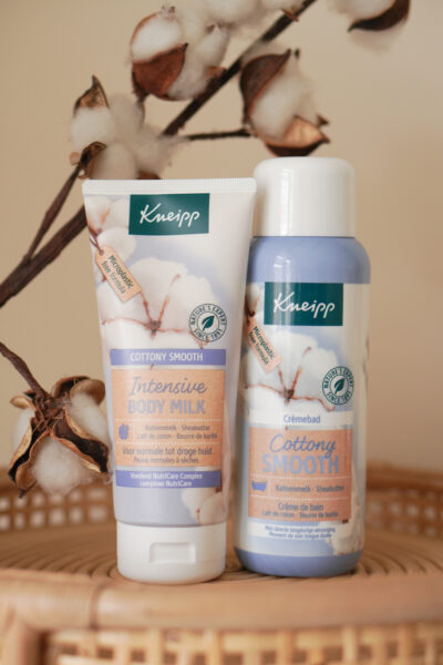 Kneipp Cottony Smooth