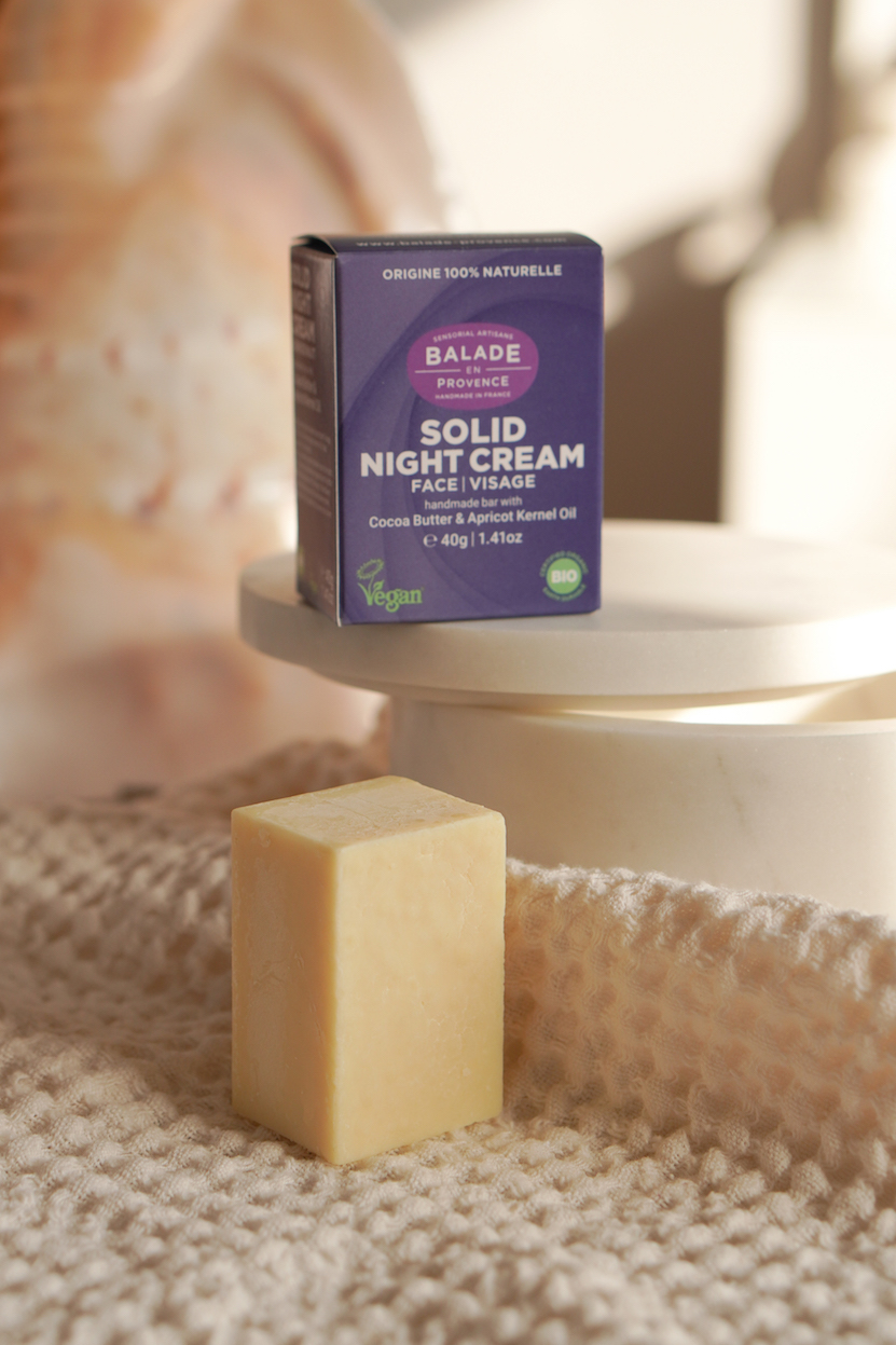 Balade Solid Night Cream