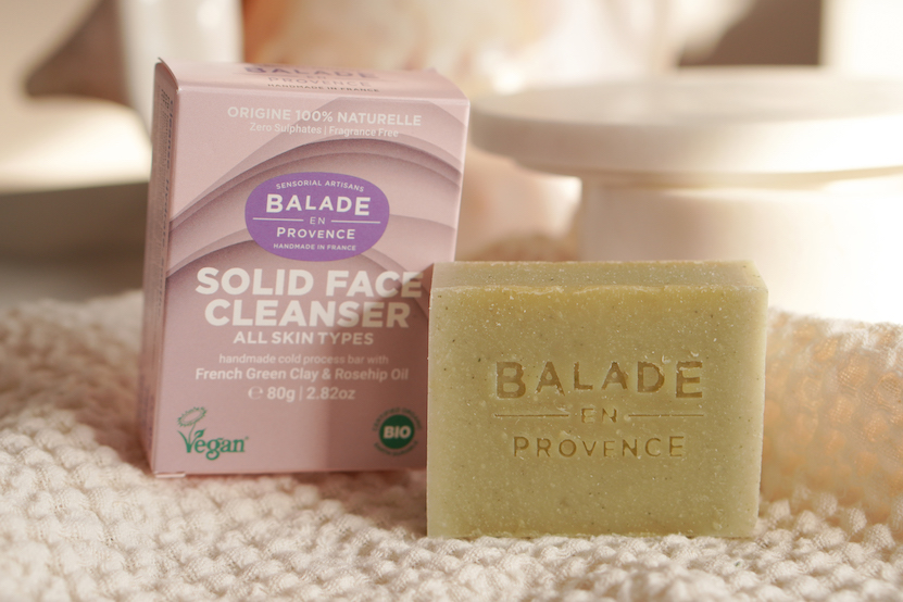 Balade Solid Face Cleanser