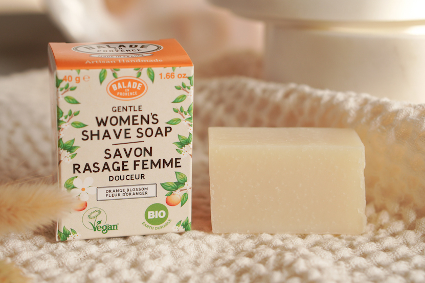 Balade Women's Shave Soap