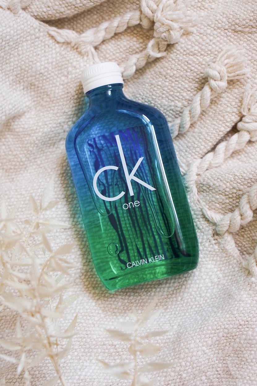 CK One Summer 2021