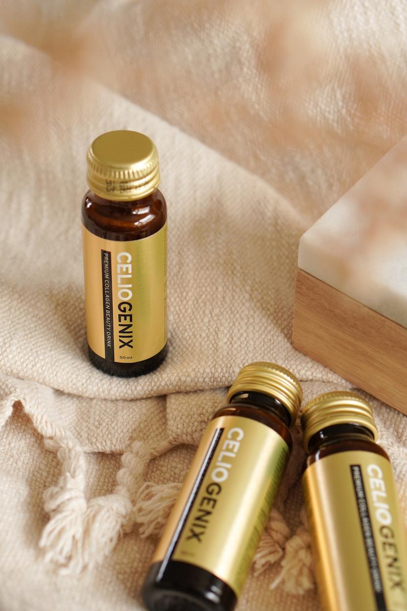 CelioGenix Premium Collagen Beauty Drink