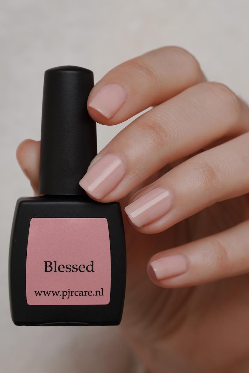 PJR Care Led-ish curable nail polish