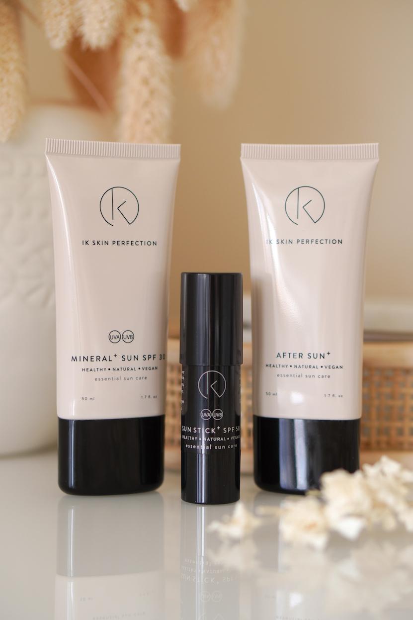 IK Skin Perfection Mineral Sun Box