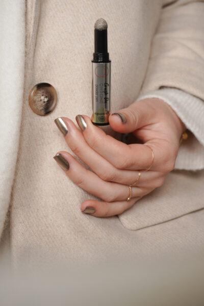 Alessandro Striplac Chrome Powder Pen