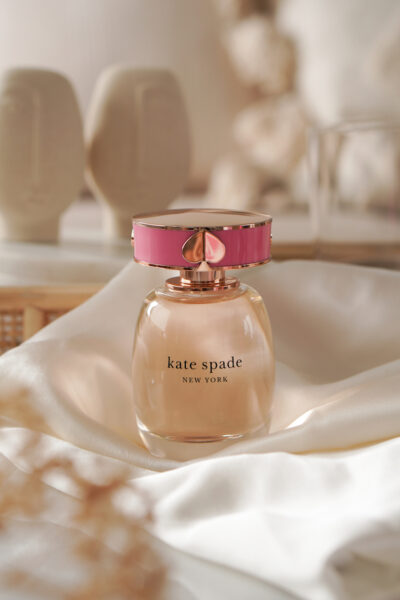 Kate Spade New York eau de parfum
