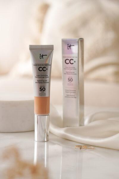 IT Cosmetics CC+ cream